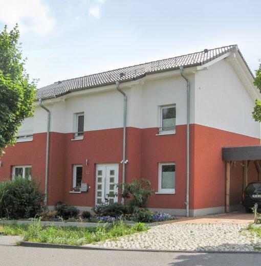"Stadtvilla ""Belvedere"""
