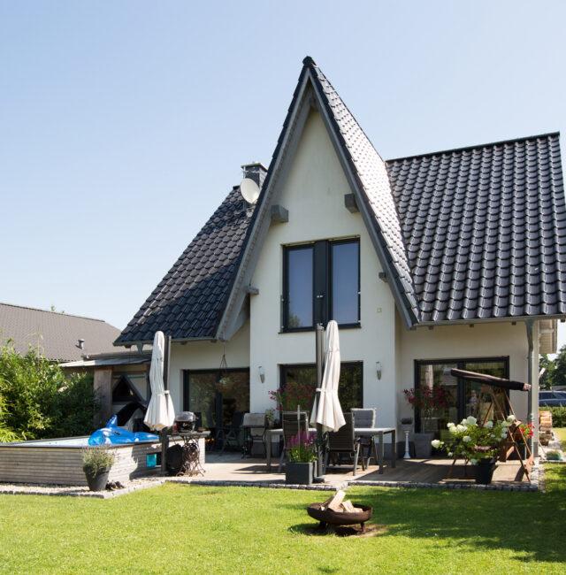 """Einfamilienhaus """"Friesland"""""""