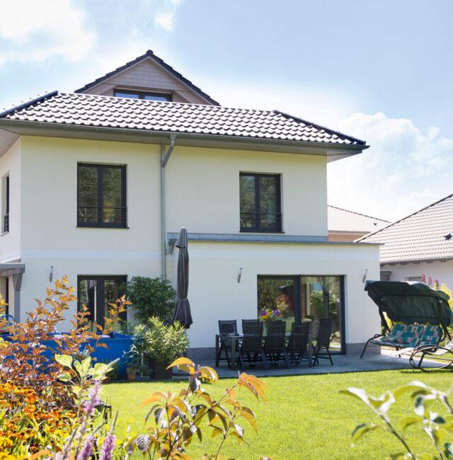 "Stadtvilla ""Lichtblick"""