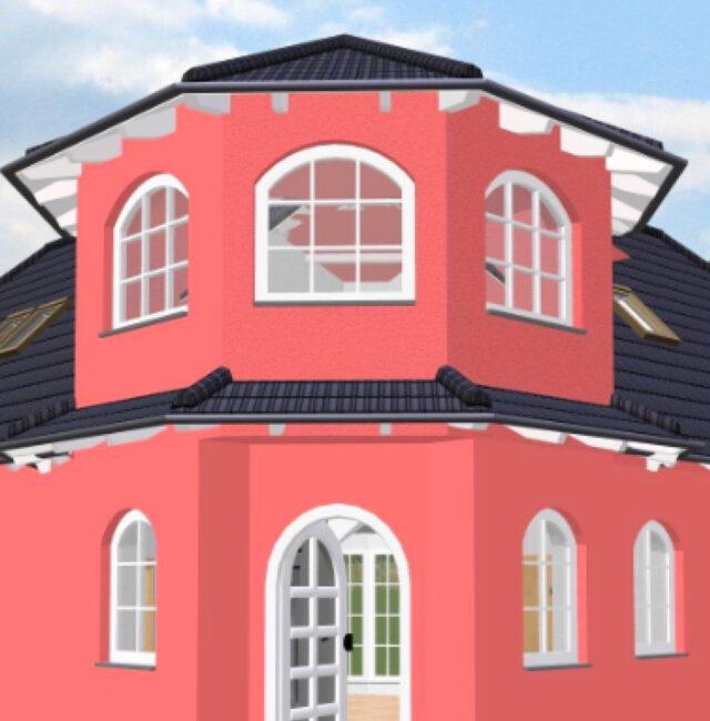 """Designhaus """"Waldblick"""""""