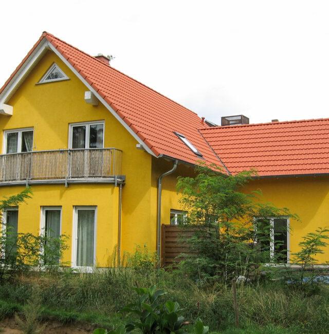 "Einfamilienhaus ""Bergblick"""