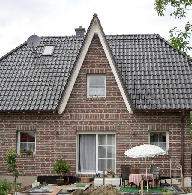"""Einfamilienhaus """"Havelperle"""""""