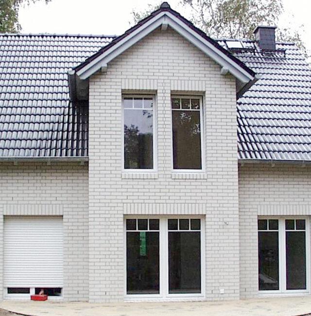 "Einfamilienhaus ""Seeblick"""