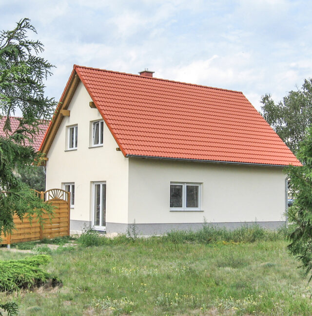 """Einfamilienhaus """"Sommerwiese"""""""