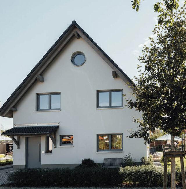 "Einfamilienhaus ""Feldhase"""
